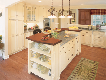 Custom vs Semi-Custom Cabinets | MTKC - MT Kitchen Cabinets, Inc ...