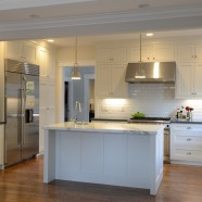 Classic Painted Inset Cabinets